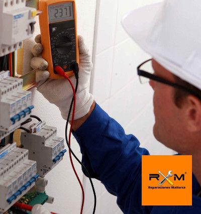 instalaciones electricas mallorca