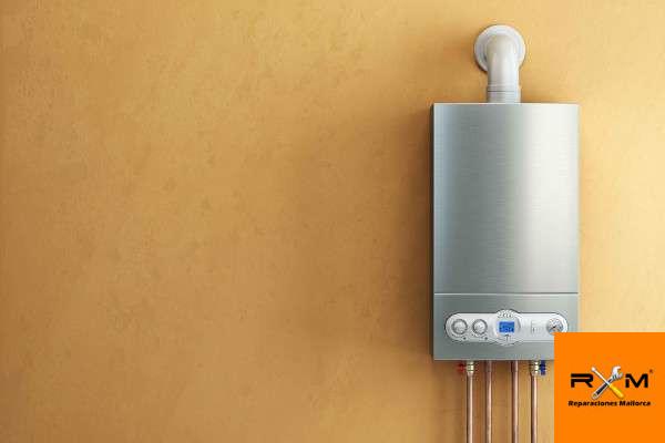 reparación termo eléctrico mallorca